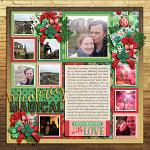 Layout by Sarah