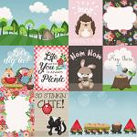 Once Upon a Picnic: Cards by lliella designs