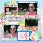 Layout by Kendall