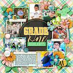 Layout by Sherly
