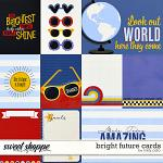 Bright Future Cards