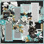 Layout by Lisa