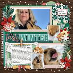 Layout by Krista
