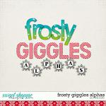 Frosty Giggles Alphas