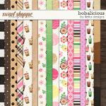 Bobalicious Kit by lliella designs
