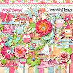 Beautiful Hope Page Kit