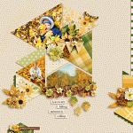 Taking Shape Templates Layout by Lizzy