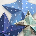 CU Stars 2 by lliella designs