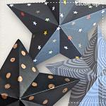 CU Stars 3 by lliella designs