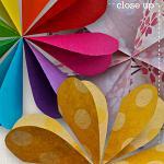 CU Paper Flowers 1 by lliella designs