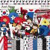 TKD Kids Kit by lliella designs