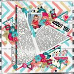 Layout by Simone