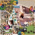 Layout by Crystal