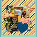Layout by LeeAndra