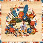 Give Thanks :: Template :: Layout by Two Tiny Turtles