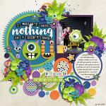 Layout by Natascha