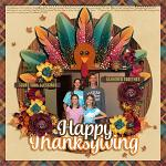 Give Thanks :: Template :: Layout by Brie