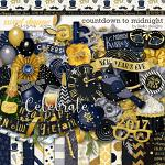 Countdown to Midnight by lliella designs