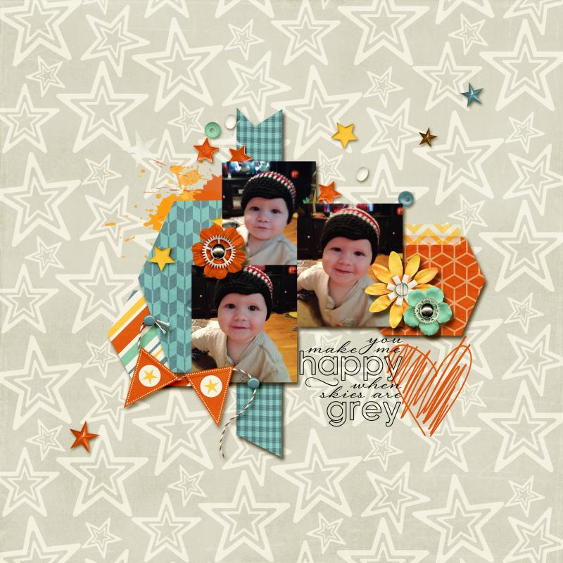 Layout by Vanessa