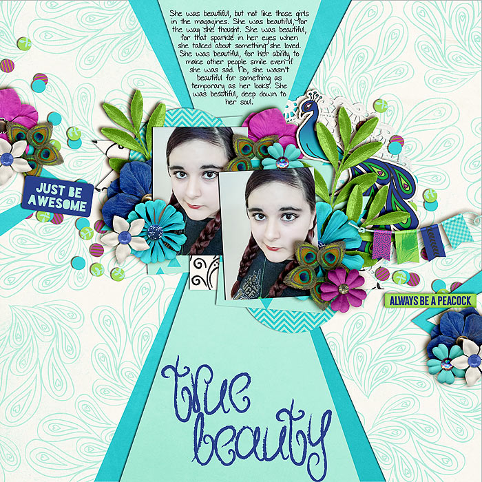 Layout by Tanyia