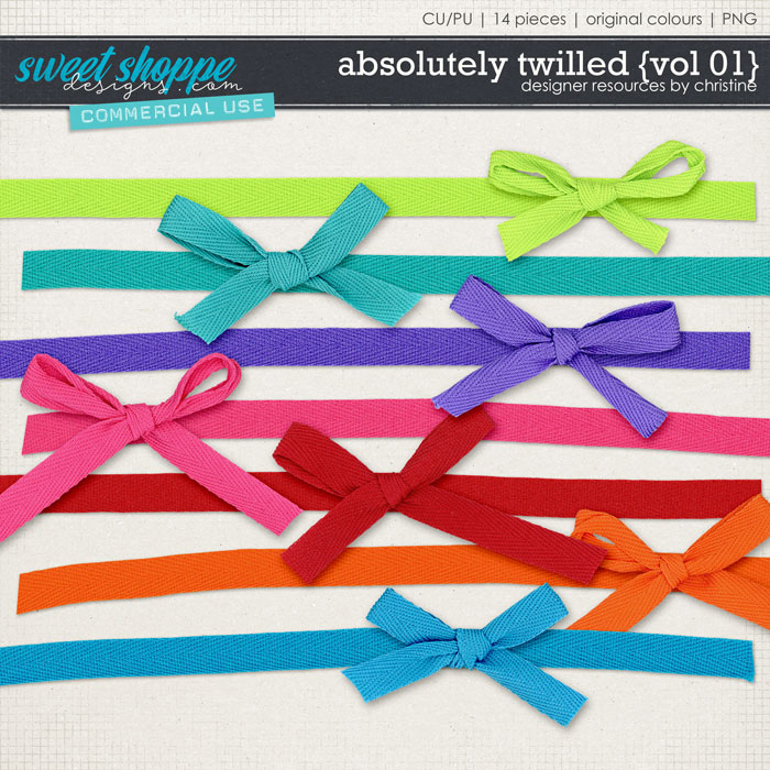 Absolutely Twilled {Vol 01} by Christine Mortimer
