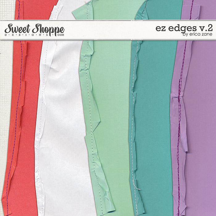EZ Edges v.2 by Erica Zane