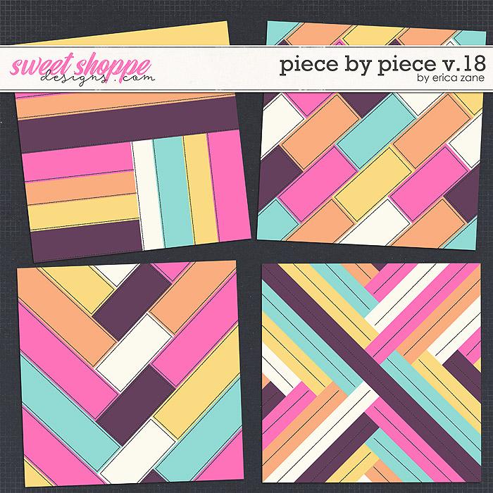 Piece by Piece v.18 Templates by Erica Zane