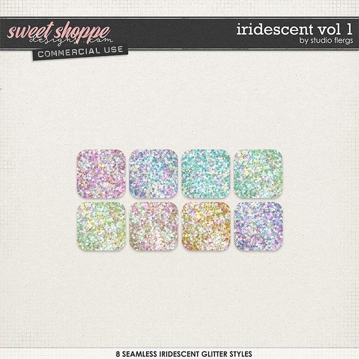 Iridescent VOL 1 by Studio Flergs
