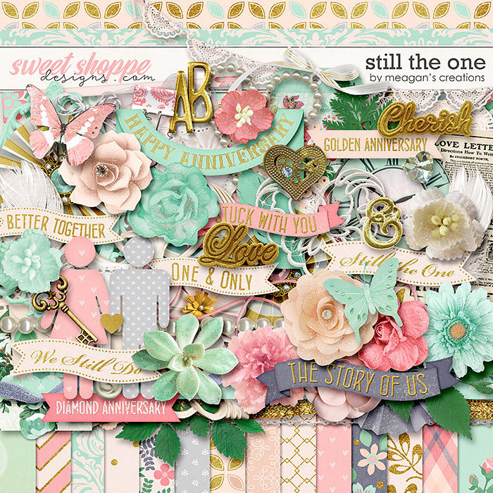 Still the One by Meagan's Creations