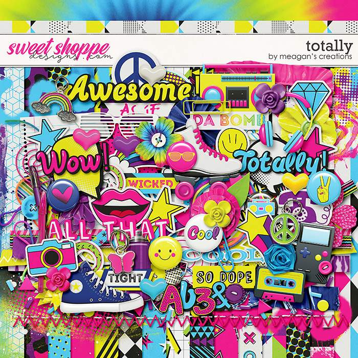 Totally by Meagan's Creations