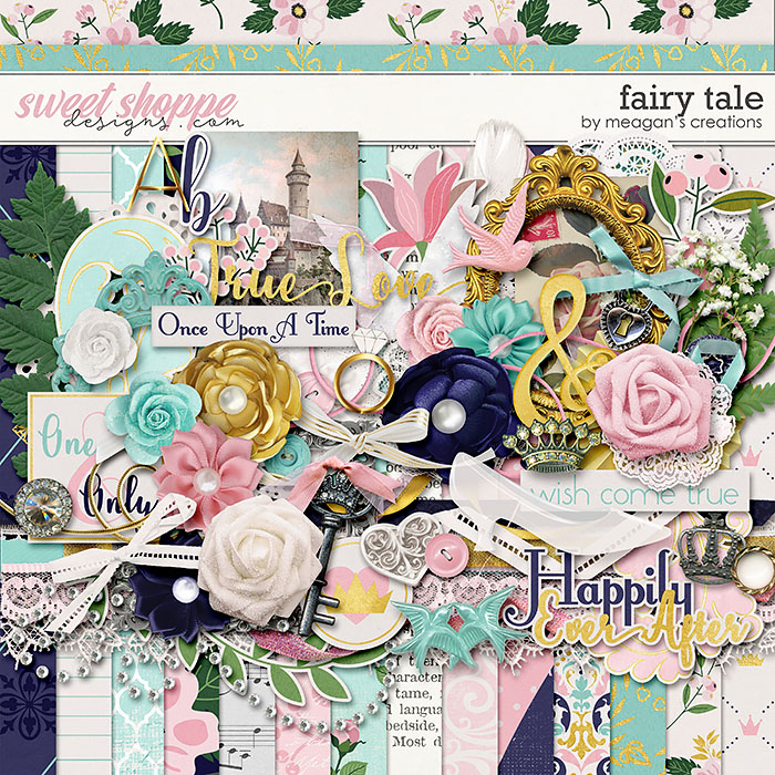 Fairy Tale by Meagan's Creations
