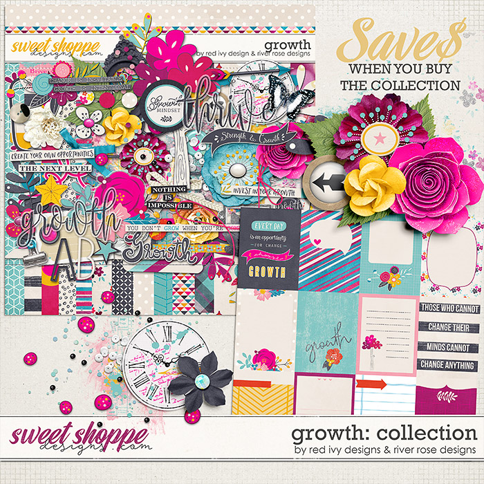 Growth - Bundle