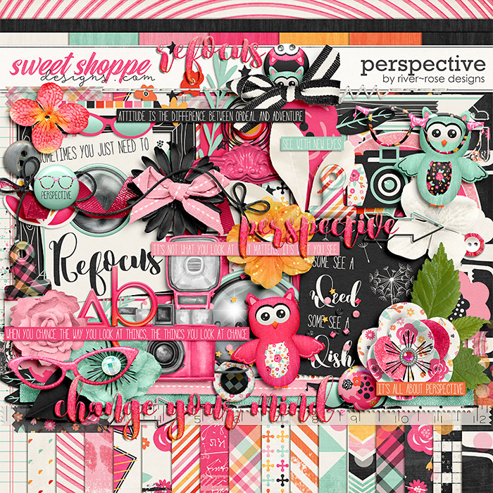 Perspective by River Rose Designs