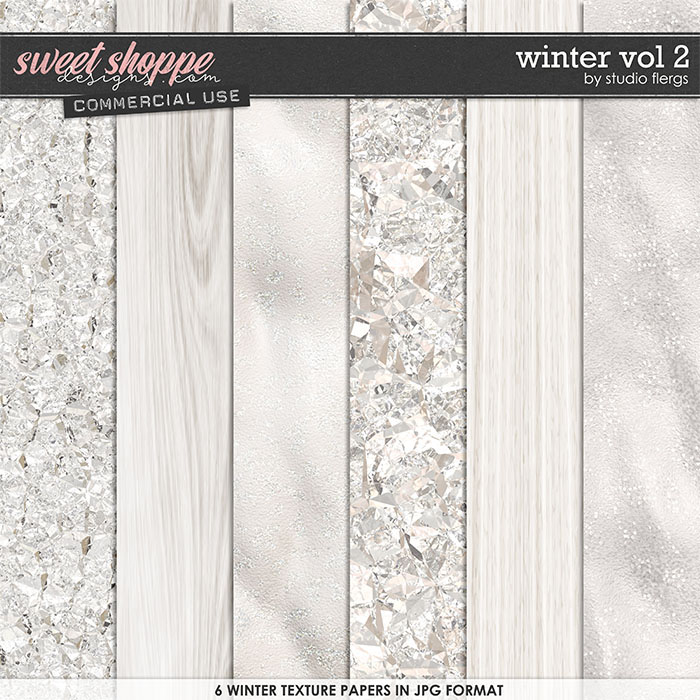 Winter VOL 2 by Studio Flergs