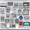 Cindy's Layered Cards: Dogs by Cindy Schneider