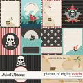 Pieces of Eight: CARDS by Studio Flergs