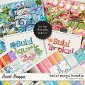Bula! Mega Bundle by Digilicious Design
