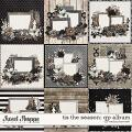Tis The Season QP Album by Melissa Bennett
