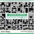 Cindy's Layered Templates - Universal Album 3 by Cindy Schneider