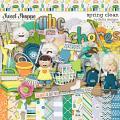 Spring Clean by lliella designs