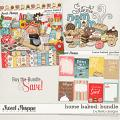 Home Baked: Bundle by lliella designs