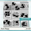 Cindy's Layered Templates - *Set 200* by Cindy Schneider