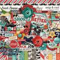 Snip & Curl Kit by Digilicious Design