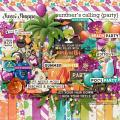 Summer's Calling {Party} by Digilicious Design