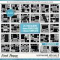 Cindy's Layered Templates: Universal Album 5 by Cindy Schneider