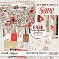 Sparkling Winter - Bundle - by Red Ivy Design