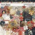 Christmas Wish by Dream Big Designs
