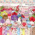 Fancy Partea by lliella designs