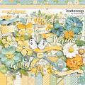 Buttercup KIT by Studio Flergs