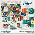 Family Vacay Bundle by Dream Big Designs